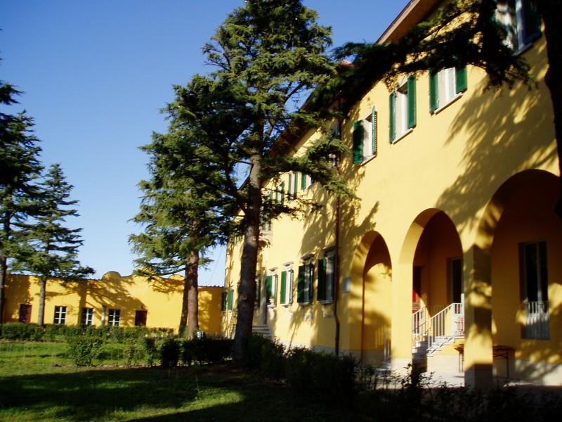 The Villa Godiola
