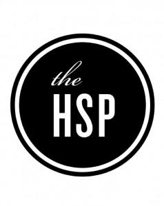 HSP 3 logo