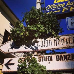 street signs arezzo_CorreneFB