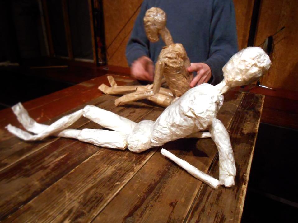 Puppets Czech 1