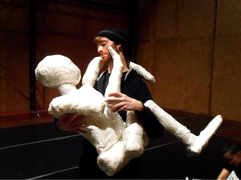 Jared Puppet Czech