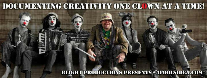 ClownMa & Blight Productions