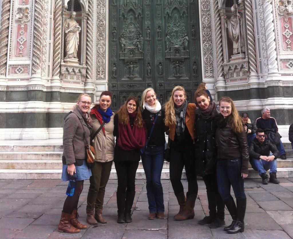 Firenze Duomo Spring 2014