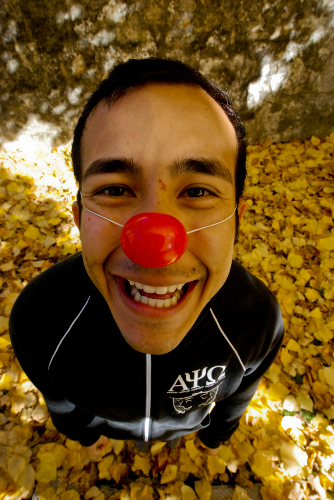 clown nose 2010 8