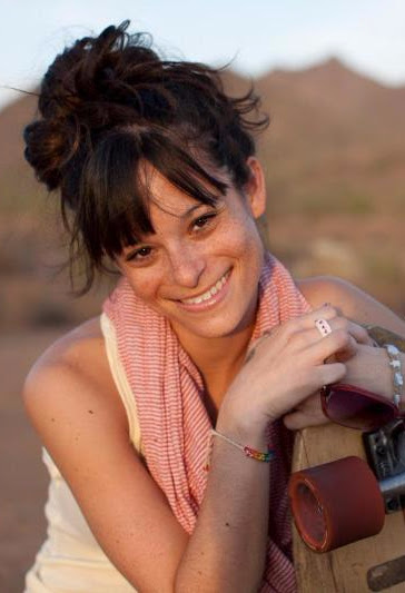 Brittany Roa