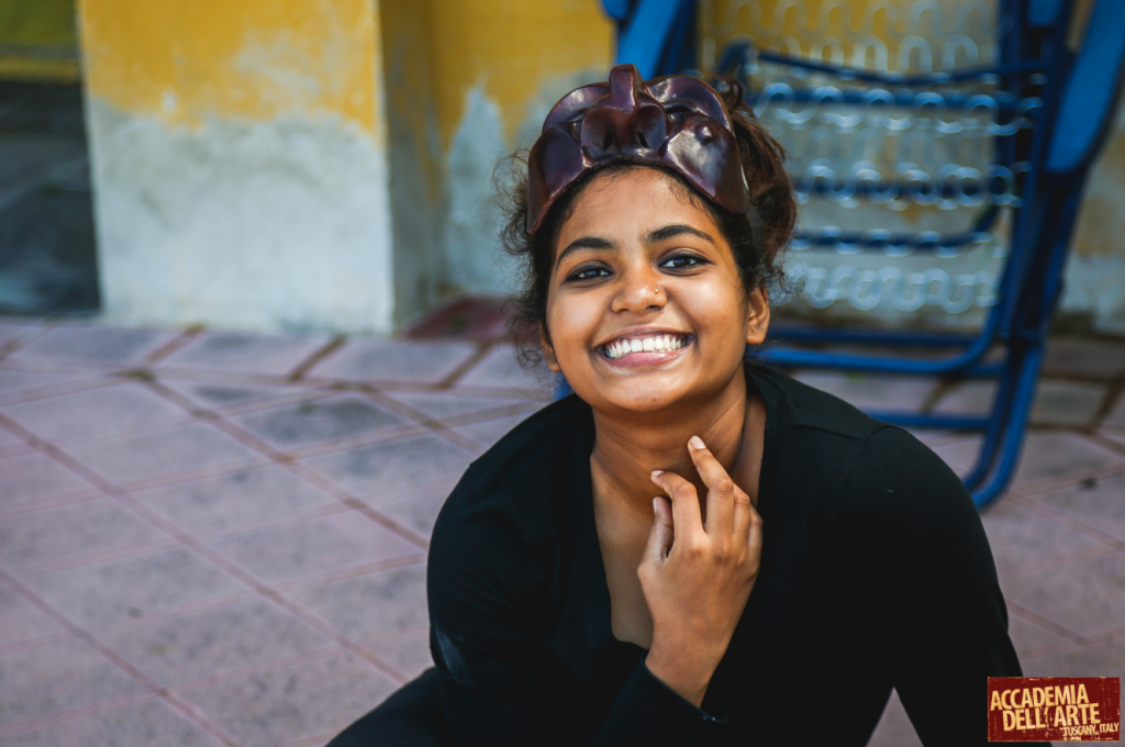 Pictured: Urvi Jacob Photo by: Lexi Adams