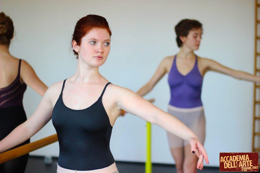 Pictured from left: Megan Hopkins, Ashlyn Fletcher